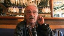 Georges Courtois : la retraite littéraire du gangster nantais