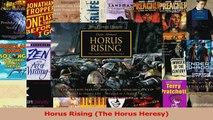 Horus Rising The Horus Heresy Ebook Online