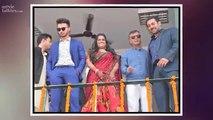Inside Video: Salman Khans Rakshabandhan Celebrations With Sister Arpita Khan
