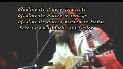 'My sweet Lord' - George Harrison - Sub Castellano -