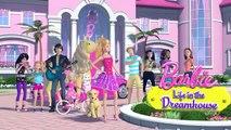 3 4 Barbie 2014 España - Casa de los sueños - Pijamada del Terror Capítulo 4 Temp 3 - Video Dailymotion