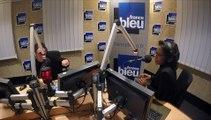 Audrey PULVAR en direct sur France Bleu Lorraine