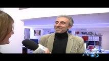 """""""Sogni e Bisogni"""" di Vincenzo Salemme al teatro Pirandello News Agtv"""