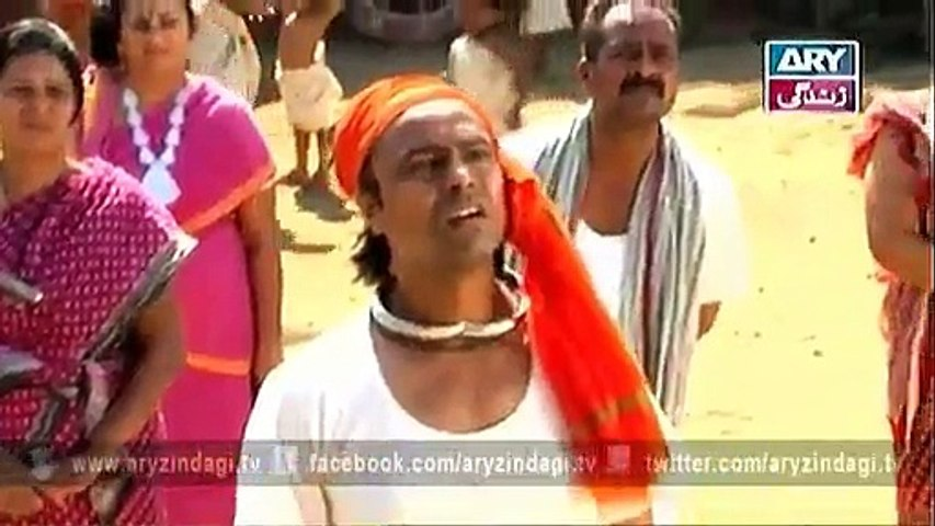 Khauff, 22-06-14 ARY Zindagi Horror Drama