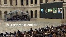 Quand on n'a que l'amour (Jacques BREL) - Hommage aux victîmes du 13 Novembre 2015 à Paris