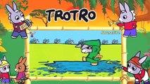 TROTRO Francais Trotro En Francais Mega Compilation 1 Heure Tro tro Francais HD