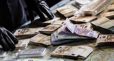 The Mafias Secret Bunkers Ndrangheta