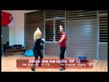 DWTS Albania 5 - Kristi & Ermira - Kenge moj - Nata e trete - Show - Vizion Plus