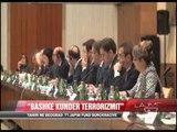 """Tahiri në """"Forumin Ballkanik kundër terrorizmit"""" - News, Lajme - Vizion Plus"""