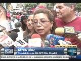 Candidatos del GPP aseguran que en Venezuela no existe violencia electoral