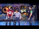 Portokalli, 14 Dhjetor 2014 -  TV Truthi (DJ i huaj ne Tirane)
