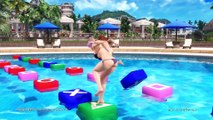 Dead or Alive Xtreme 3 TOO SEXY for the US- - Inside Gaming Daily
