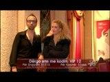 DWTS Albania 5 - Kristi & Ermira - Cha-Cha-Cha - Nata e katert - Show - Vizion Plus