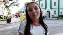 Cúmplices de Um Resgate: Bastidores Larissa Manoela conta como é a sua rotina