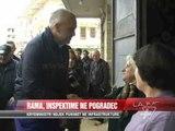 Rama, inspektime në Pogradec - News, Lajme - Vizion Plus