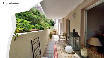 A vendre - appartement - Nice (06200) (06200) - 3 pièces - 66m²
