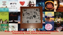 Read  Ways of Drawing Faces and Portraits A Guide to Expanding Your Visual Awareness EBooks Online