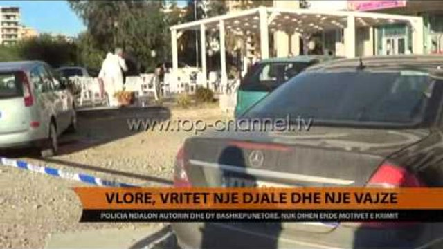 Vlorë, vriten dy të rinj. Ndalohen autori e dy bashkëpunëtorë - Top Channel Albania - News - Lajme