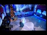 DWTS Albania 5 - Tuna & Erind - Waltz - Nata e gjashte - Show - Vizion Plus