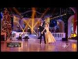 DWTS Albania 5 - Kristi & Ermira - Waltz - Nata e gjashte - Show - Vizion Plus
