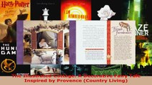 Read  The Illustrated Cottage A Decorative Fairy Tale Inspired by Provence Country Living EBooks Online
