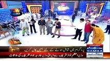 Jeet Ka Samaa, 26 March 2015 Samaa Tv