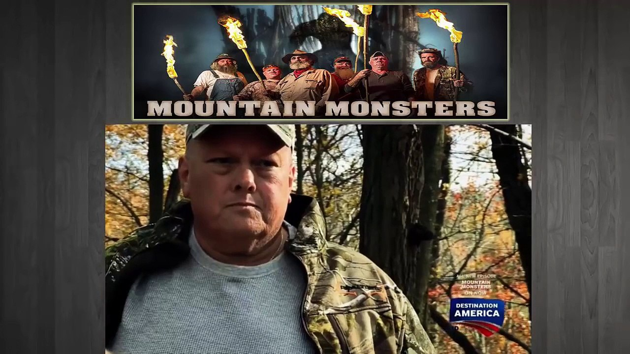Mountain Monsters ᴴᴰ | S02E05 | Fire Dragon of Pocahontas County
