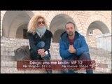 DWTS Albania 5 - Kristi & Ermira - Tango - Nata e shtate - Show - Vizion Plus