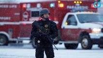 Colorado Springs Planned Parenthood Gunman Taken Down