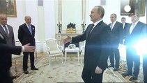 Россия готова взаимодействовать в Сирии с коалицией во главе с США, если НАТО не будет сбивать ее самолеты