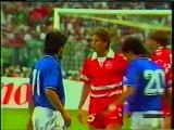 UEFA EURO 1988 Group 1 Day 3 - Denmark vs Italy