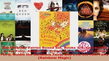 PDF Download  The Weather Fairies Boxed Set Books 15 Crystal the Snow Fairy Abigail the Breeze Fairy Read Online