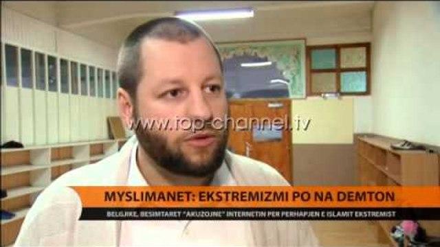 Myslimanët: Ekstremizmi po na dëmton - Top Channel Albania - News - Lajme