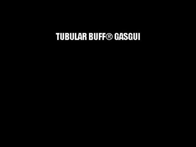 Buff Afgan Tubular Original Unisex Adulto