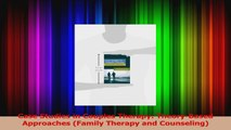 PDF Download  Case Studies in Couples Therapy TheoryBased Approaches Family Therapy and Counseling PDF Full Ebook