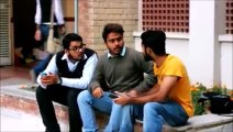 When Poondi Goes Wrong--funny prank clips