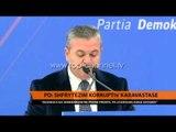 PD: Ja kush përfiton nga shfrytëzimi i Lagunës së Karavastasë - Top Channel Albania - News - Lajme
