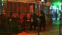 Après les attentats, la jeunesse se retrouve sur les terrasses parisiennes