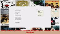 Read  Print Make Wear Creative Projects for Digital Textile Design Ebook Free