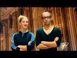 DWTS Albania 5 - Kristi & Ermira- Quickstep - Nata e dhjete - Show - Vizion Plus