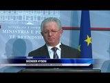 SHQIPERIA DHE KOSOVA SEBASHKU KUNDER TERRORIZMIT