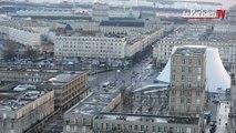 """Le Havre, """"une ville qui a de la gueule"""""""