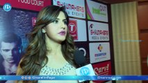 Zarine Khan Speech At Hate Story 3 Movie Press Meet ||  Sharman Joshi || Karan Singh Grover