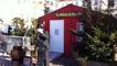 Le marché de Noël à Caen