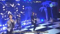 [B2ST-VN][Vietsub + Kara] BEAST -  Good Luck + Beautiful Night @ Yoo Hee Yeol's Sketchbook - 01.08.14