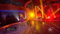 DWTS Albania 5 - Kristi & Ermira - Jive - Gjysmefinalja - Show - Vizion Plus