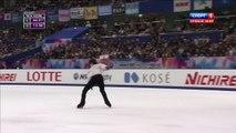 Yuzuru HANYU - NHK Trophy 2015 - LP