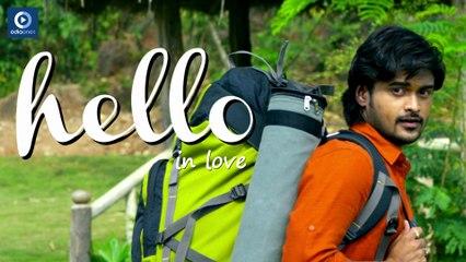 Odia Latest Movie - Hello | Promo 5 | Saanu | Sushree | Odia Movie Full Videos
