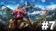 HD WALKTHROUGH GAMEPLAY FAR CRY 4 ★ STORY MODE ★ NO COMMENTARY GAMEPLAY ★ PC, XBOX 360 , XBOX ONE, PS3, PS4  #7