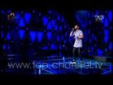 Mili - Bia Bia, 10 Shkurt 2015 - Top Fest 12 - Top Channel Albania